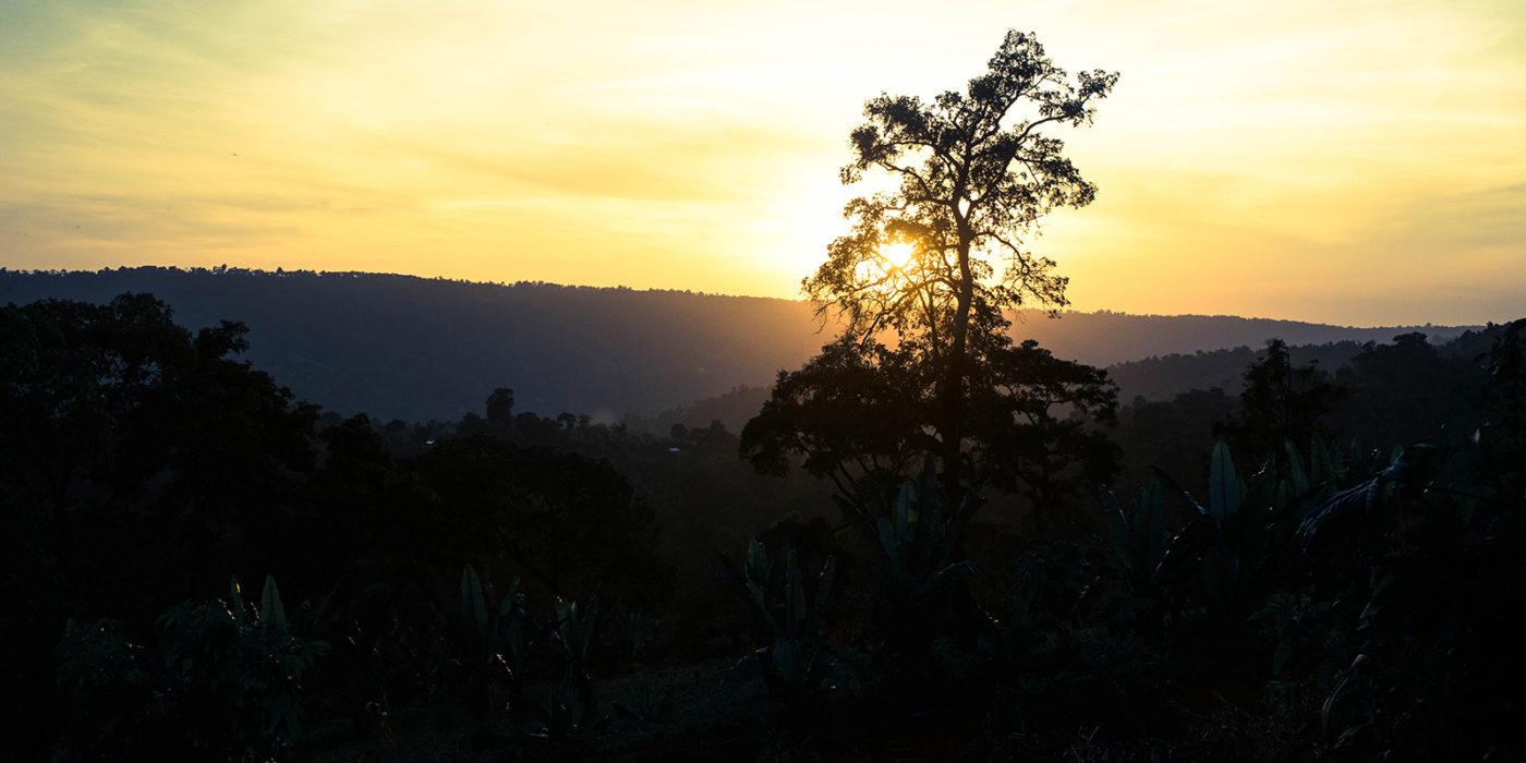 Sidamo region