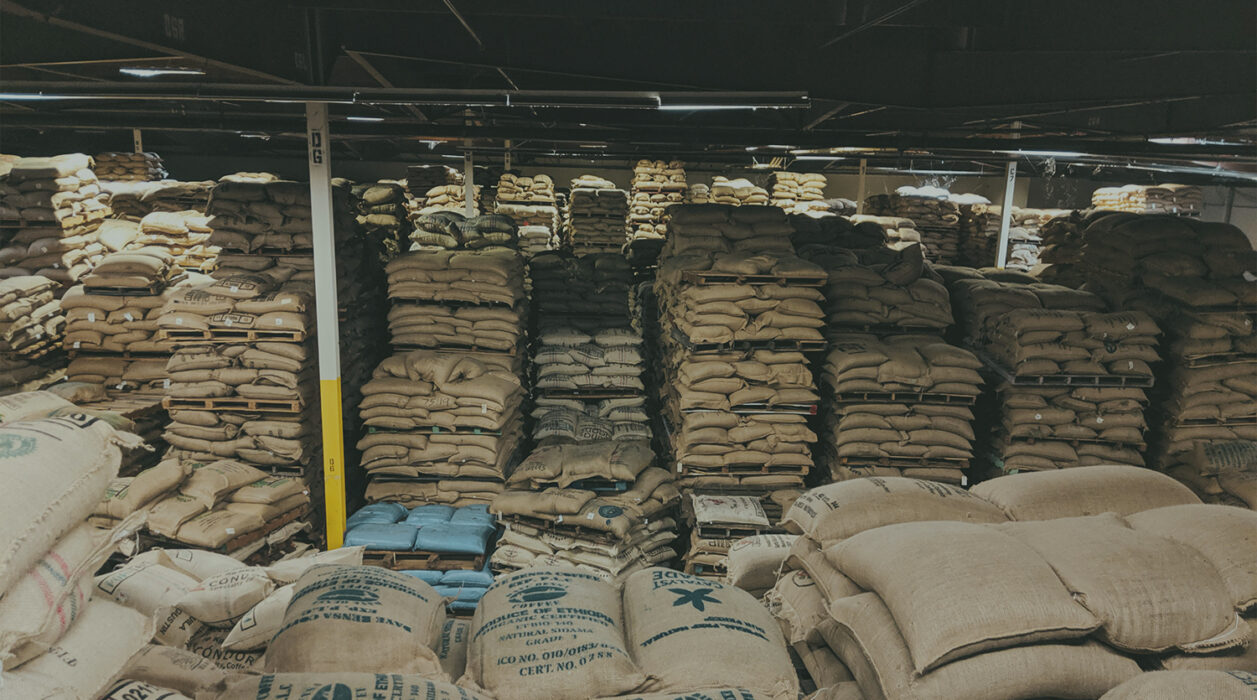 Find coffee warehouses near you